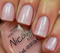 let them have polish nicole by o p i kardashian collection