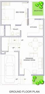 home design 20 x 50 20 x 50 square feet house plans elegant readymade floor plans