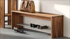 Cushion Top Storage Bench by Furniture Marvelous Bench Seats With Storage For The Home 36