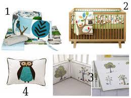 Owl Nursery Bedding Sets by Unique Cute Owl Nursery Bedding Decor U2014 Luxury Homes