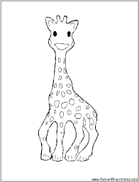 baby animals coloring pages for kids