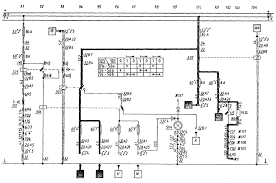 diagram 1971 volvo 142 wiring wiring diagrams collection