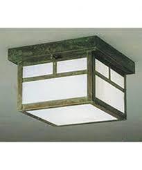 Craftsman Style Ceiling Light Modern Floor L Mission Style L Post Lights Craftsman Shades