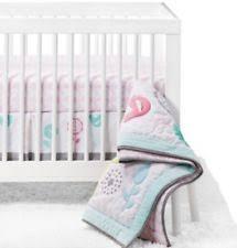 Circo Owl Crib Bedding Circo Up We Go 4 Pc Baby Crib Set Pink Newborn Gift Ebay