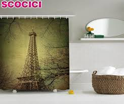 Paris Themed Bathroom Sets by Compare Prices On Paris Themed Fabric Online Shopping Buy Low
