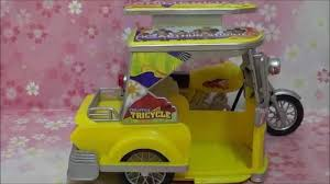 philippine tricycle philippines tricycle diecast youtube