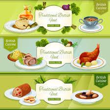 pat e cuisine cuisine for restaurant menu design stock vector