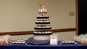 eagle cake topper andrew s eagle scout court of honor the couture cakery