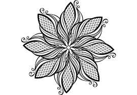 Coloriage antistress et mandala gratuits pour adulte  Primafr