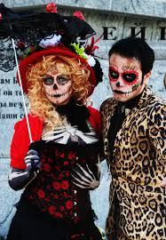 skin mask halloween bleeding zombie ghost face mask halloween costumes accessories