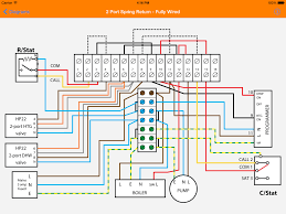 central ac wiring diagram in honeywell centre wordoflife me
