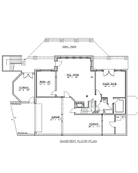 Stilt House Floor Plans Coastal Craftsman House Plan 70806small Beach Designs And Floor