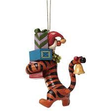 jim shore a27552 tigger hanging ornament disney traditions winnie