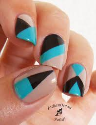 top 12 easy beautiful nail art designs listovative