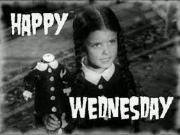 Wednesday Addams Meme - how wednesday addams are you playbuzz