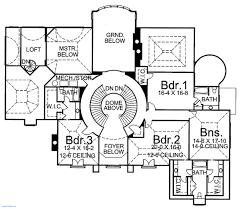 unique floor plans for homes unique house plans elegant 48 single story floor plans 100 unique