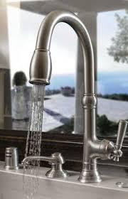 Newport Brass Kitchen Faucet Newport Brass Single Hole Lavatory Faucet Cross Handles For The