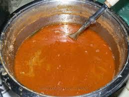 cuisine marseillaise recettes soupe de poisson d une marseillaise une cuisine pour voozenoo