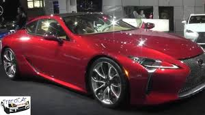 lexus lc 500 convertible for sale 2018 lexus lc 500 full exterior colors and interior reviews