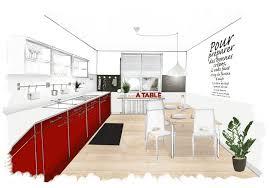 seconde de cuisine uniq intérieurs projet déco d une cuisine