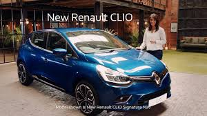 renault clio 2018 renault clio walkaround review youtube