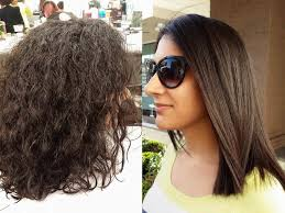 straight perm ksyla hair and beauty salon in los angeles