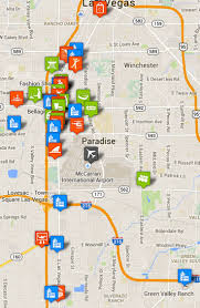 Las Vegas Boulevard Map by 101 Best Las Vegas Family Vacation Images On Pinterest Family