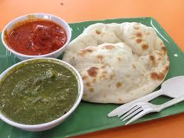 cuisine indienne naan images gratuites plat repas aliments produire