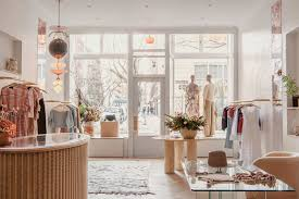 ulla johnson u0027s new bleecker street shop is just as beautiful as