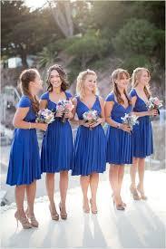 cobalt blue bridesmaid dresses ideas for wedding u2013 weddceremony com