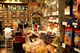 german grocery shop in tante laden