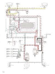 1973 vw beetle wiring diagrams data set
