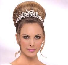 modele de coiffure pour mariage de cheveux pour mariage