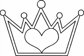Princess Crown Coloring Page Free Coloring Sheets Princess Crown Coloring Page Free Coloring Sheets