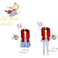 25 white rabbit character ideas alice