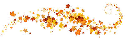autumn fall leaves fall leaf clip outline free clipart images