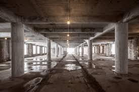 inside the brooklyn army terminal abandonednyc