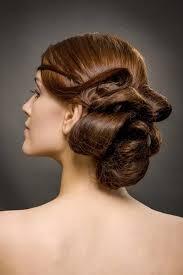 Sch E Hochsteckfrisurenen F Locken by 64 Best Schöne Hochsteckfrisuren Images On Hairstyles