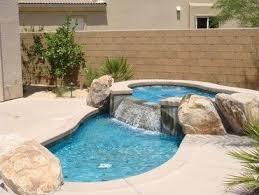 Little Backyard Ideas by 65 Best Small Backyard Pools Images On Pinterest Small Backyards