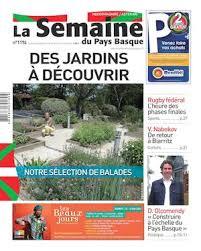 La Rentrée Avec Bureau Vallée Anglet Côte Basque Calaméo Calameo C1174