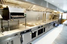 commerical kitchen design