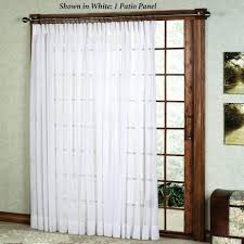 Curtains For Door Sidelights by Drapes Over Front Door Two Story Foyer Curtains And Blinds For A
