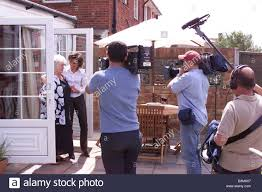 better homes tv programme july 2001 presented by carol vorderman