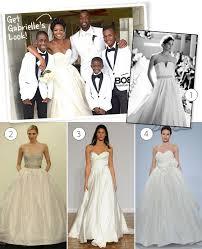 gabrielle union wedding dress gabrielle union wedding dress luxury brides