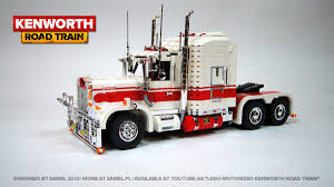 kenworth trucks photos sariel pl kenworth road train