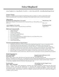 Resume Sles For Teachers Without Experience atmospheric scientist resume unique resumes on indeed ca on indeed
