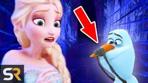 film frozen jokes 10 hidden adult jokes in popular disney films youtube