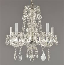 Vintage Crystal Chandeliers Antiquelighting Com Fine Lighting Devices For Your Home