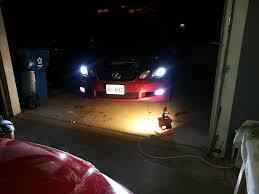 lexus is 250 xenon headlights diy replace headlight ballast without taking apart headlight