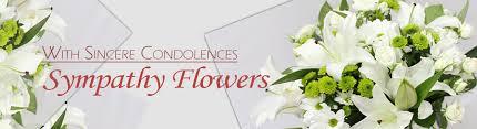 Sympathy Flowers Message - sympathy flower melbourne funeral flower delivery cbd florist